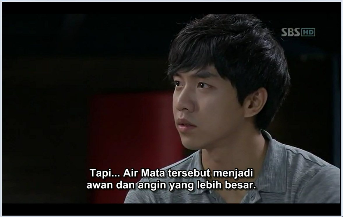 daewoong aaa my girlfriend is a gumiho s quote c h